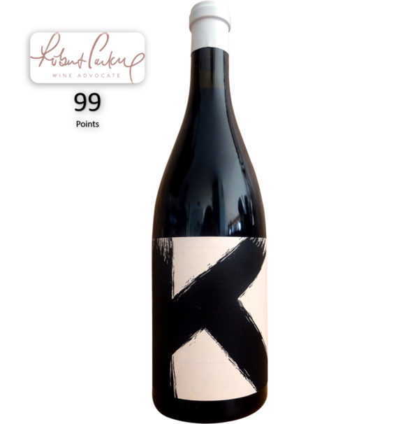 K Vintners • Syrah The Hidden 2014