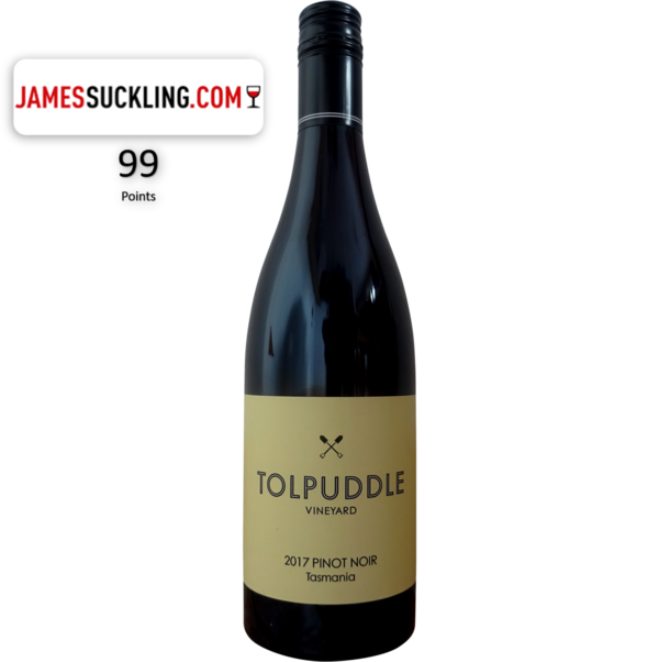 Tolpuddle • Pinot Noir Coal River Valley 2017
