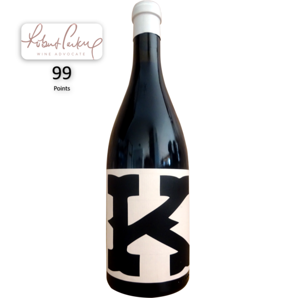 K Vintners • Syrah The Cattle 2014