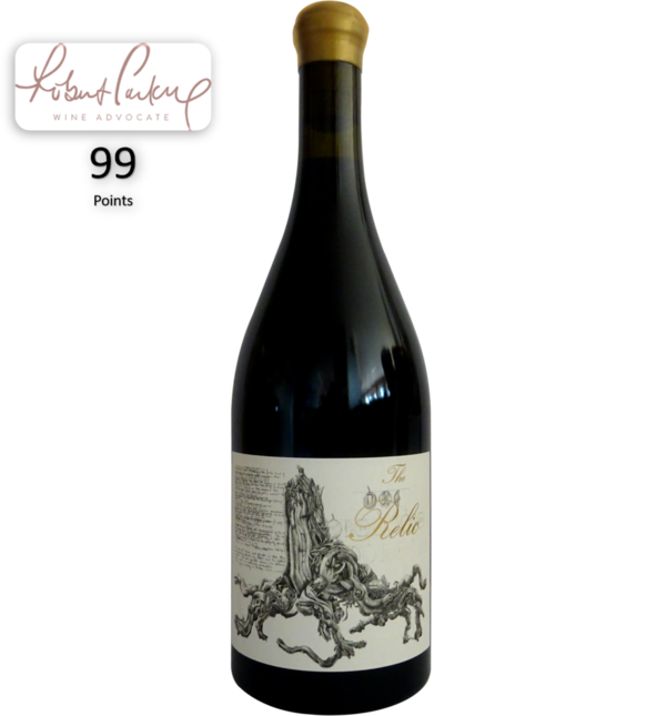Standish • Shiraz-Viognier The Relic 2016